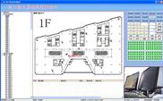 欣荣泉矩阵控制与地图软件