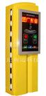 智能停车场感应机箱-语音刷卡机箱-入口自动出卡设备