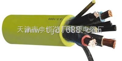 阻燃高压电力电缆ZR-YJV22-8.7/10KV-3*95