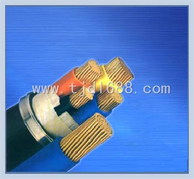 YJV32-10kv钢丝铠装高压电缆