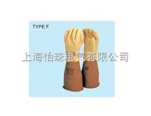 YOTSUGI绝缘手套,YS绝缘手套,YS皮革防护手套