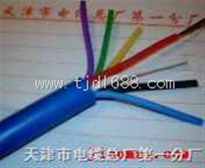 DJFFP耐高温电缆DJFFPR