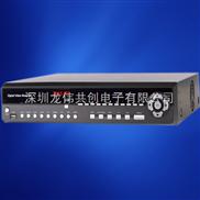 1080P 8路高清硬盘录像机