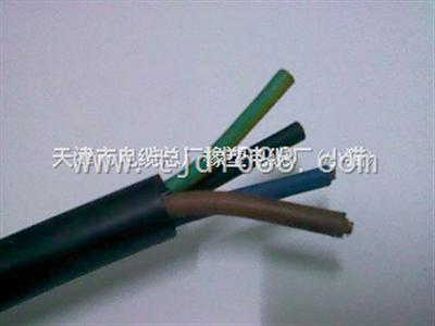 高压YHD野外耐寒电缆YHD耐寒橡套软电缆YHD控制电缆线