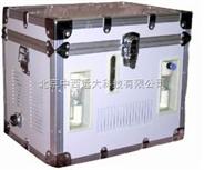 便携式车用氢氧发生器(12V和24V电源自选) 型号:xr91HO210