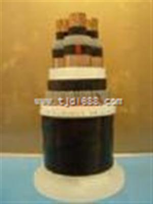 高压交联电力电缆YJV22铠装高压电缆价格