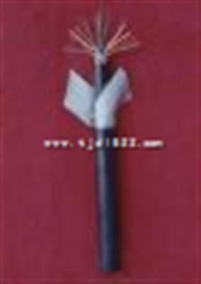 高压扁电缆6KV,GKFB高压扁橡套电缆3.6/6KV