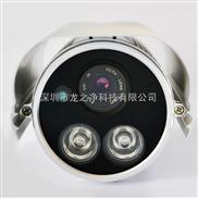 半球监控摄像头镜头:2.8MM/3.6MM/6MM/8MM可选,龙之净小半球监控,高清海螺摄像机