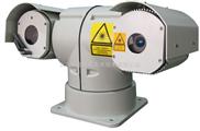 厂区监控高清激光夜视摄像机