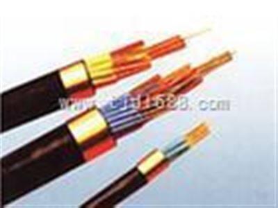 【阻燃控制电缆】 阻燃控制电缆ZR-KVV