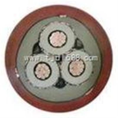 高压屏蔽橡套软电缆UGFP-10KV电缆生产厂家