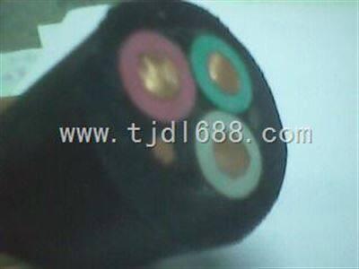 6/10KVUGF高压橡套软电缆,UGF盾构机橡套软电缆