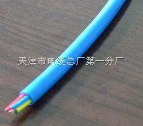 MHYV矿用通信电缆规格