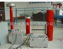 高压电缆交流耐压试验设备
