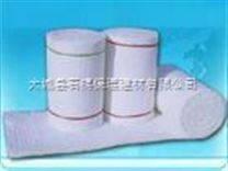 高密度-硅酸铝针刺毯产品介绍
