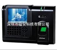 中控iClock100指纹门禁考勤机,深圳指纹门禁考勤机安装报价