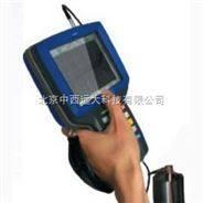 防水型数字超声波探伤仪(双通道高级型) 型号:61M/ARS208