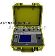 氧化锌避雷器阻性电流测试仪 型号:DM/RCM2500
