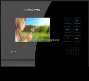 I2款可视室内分机-狄耐克I2款可视室内分机