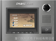 F2款可视门口主机-狄耐克F2款可视门口主机