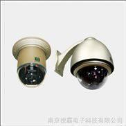 SSD-1100P/PD系列 全功能一体化智能高速球型摄像机