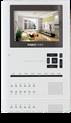 K款免提可视室内分机-狄耐克K款免提可视室内分机