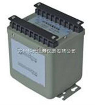 fpa型交流电流变送器