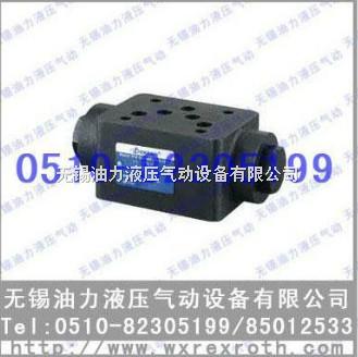 叠加阀 MPC-02W-50-40