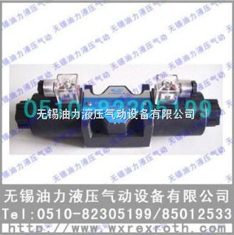 榆次电磁阀 DSG-01-3C3-D24-70