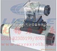 压力继电器 HED40A10/350L24S