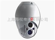模擬標清極寒紅外球型攝像機
