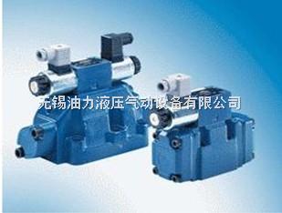 电液换向阀 4WEH32E50/6AW220-50ETP4.5
