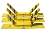 益阳机械汽车地锁厂家生产K型手动车位锁