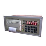 GGD-33F型稱量控制器