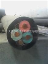 野外重型橡套电缆ycw标准