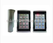 中山玻璃门禁锁,刷卡防火门磁力锁,玻璃门电插锁