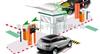 远程智能车辆进出管理系统