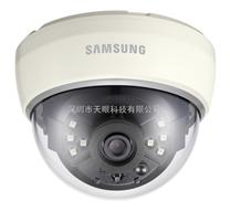 仿三星监控摄像机SCD-2020RP仿三星红外半球摄像机 仿三星红外摄像机
