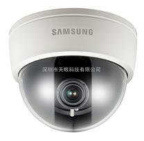 仿三星监控摄像机SCD-2080EP仿三星变焦半球摄像机 仿三星监控器材