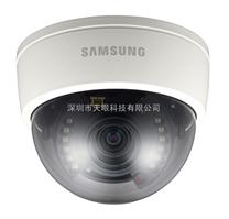 仿三星监控摄像机SCD-2080RP仿三星红外摄像机 仿三星红外半球摄像机