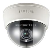 仿三星监控摄像机SCD-3082P/3082EP仿三星宽动态半球摄像机