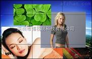 青海46寸55寸超窄边液晶拼接电视墙