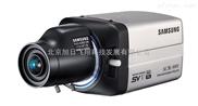 三星寬動態槍式攝像機SCB-3001P