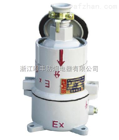 bcx53防水防爆插座 ac三相五孔防水防爆插座厂家