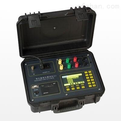 HV-3500JE变压器变比测试仪