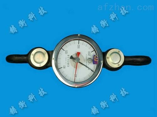 上海指针式推拉力计