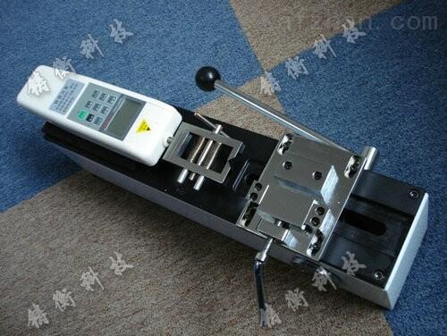 端子拉力测试仪规格