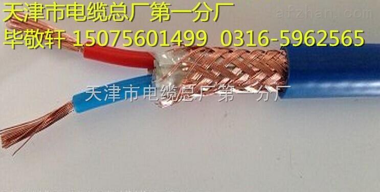 计算机电缆IA-ZR-DJYPVR 2*1.5