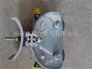 防爆防腐防靜電電纜滑車GHD-II-10