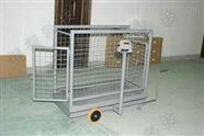 稱重專用防水動物秤,上海防水防腐畜牧稱